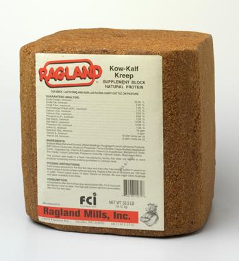 20% Kow-Kalf Kreep